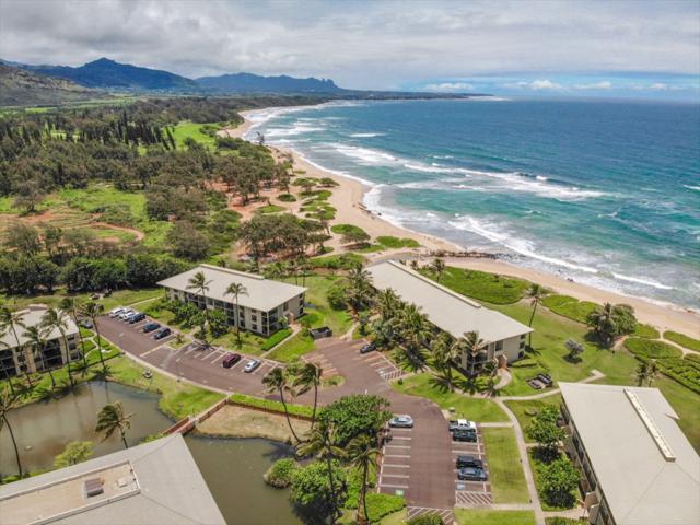 4330 Kauai Beach Dr, Lihue, HI 96766 (MLS #630381) :: Elite Pacific Properties