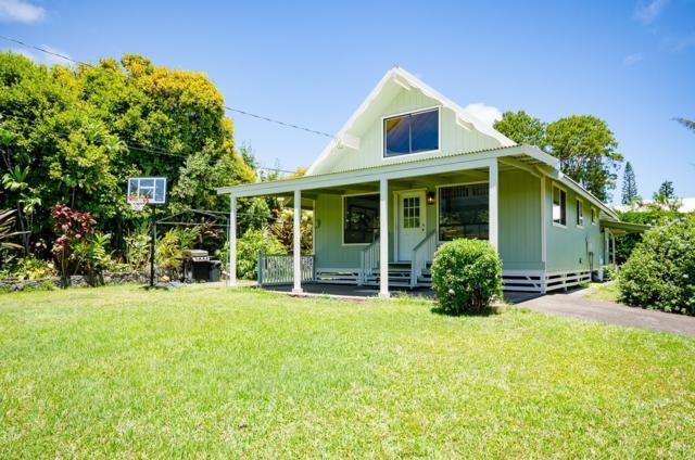 45-543-B Lokelani St, Honokaa, HI 96727 (MLS #630389) :: Song Real Estate Team/Keller Williams Realty Kauai