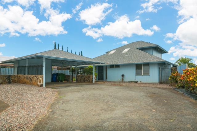 94-459 Akoa Pl, Mililani, HI 96789 (MLS #630399) :: Aloha Kona Realty, Inc.