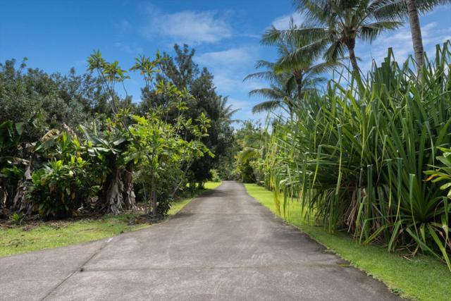 83-5594 Middle Keei Rd, Captain Cook, HI 96704 (MLS #630409) :: Aloha Kona Realty, Inc.