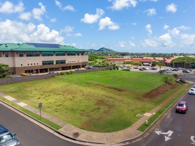 4497 Pahee St, Lihue, HI 96766 (MLS #630420) :: Kauai Real Estate Group
