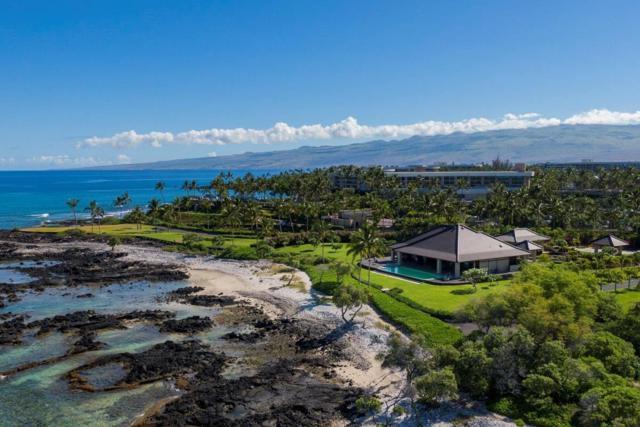 8 Naupaka Kai Pl, Waikoloa, HI 96743 (MLS #630422) :: Aloha Kona Realty, Inc.