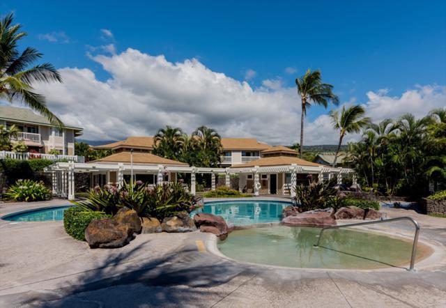 75-6081 Alii Dr, Kailua-Kona, HI 96740 (MLS #630428) :: Steven Moody