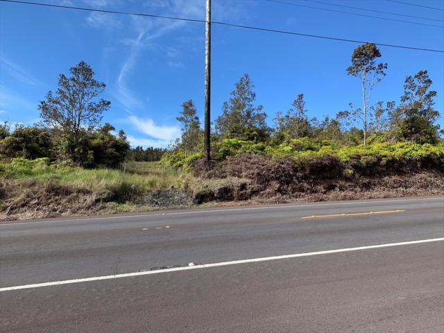Address Not Published, Volcano, HI 96785 (MLS #630431) :: Elite Pacific Properties
