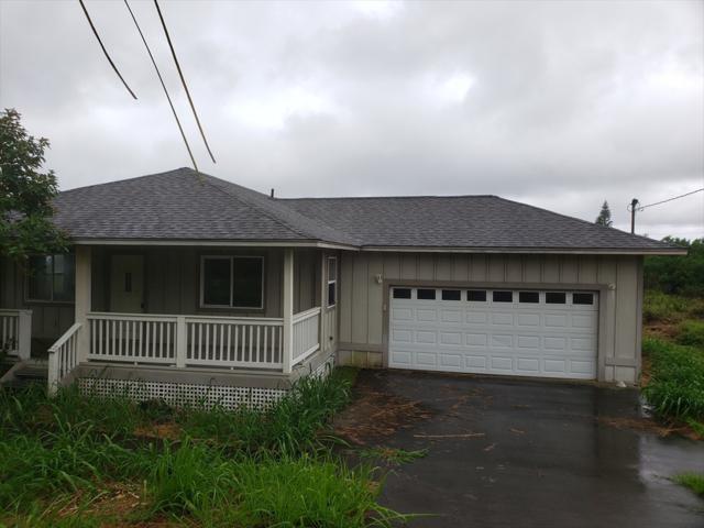 94-1704 Haehae Lp, Naalehu, HI 96772 (MLS #630437) :: Song Real Estate Team/Keller Williams Realty Kauai