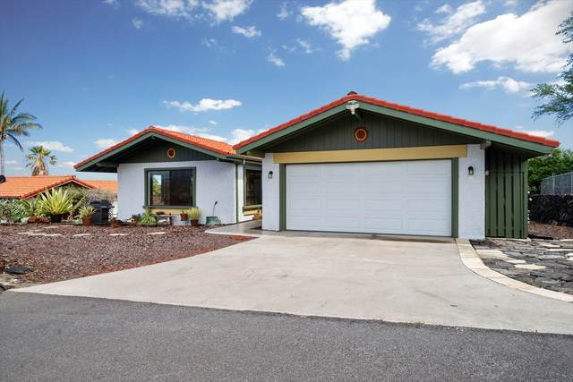 68-1817 Pakanu St, Waikoloa, HI 96738 (MLS #630439) :: Song Team | LUVA Real Estate