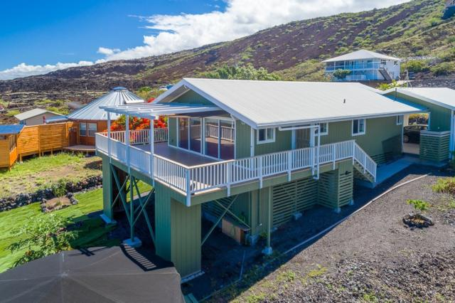 88-1557 Umi Ave, Captain Cook, HI 96704 (MLS #630459) :: Song Real Estate Team/Keller Williams Realty Kauai