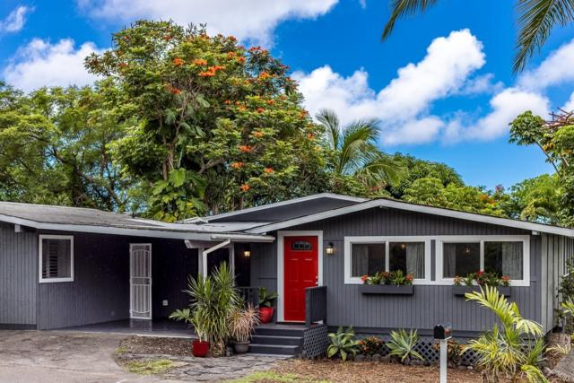 74-5158 Puuhalo St, Kailua-Kona, HI 96740 (MLS #630462) :: Song Real Estate Team/Keller Williams Realty Kauai