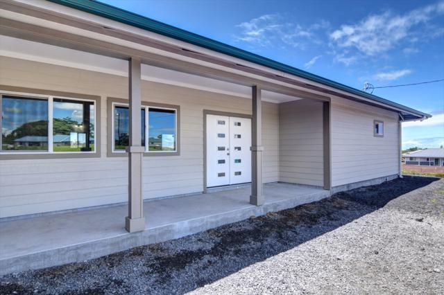 179 Kimokimo Place, Hilo, HI 96720 (MLS #630468) :: Song Real Estate Team/Keller Williams Realty Kauai