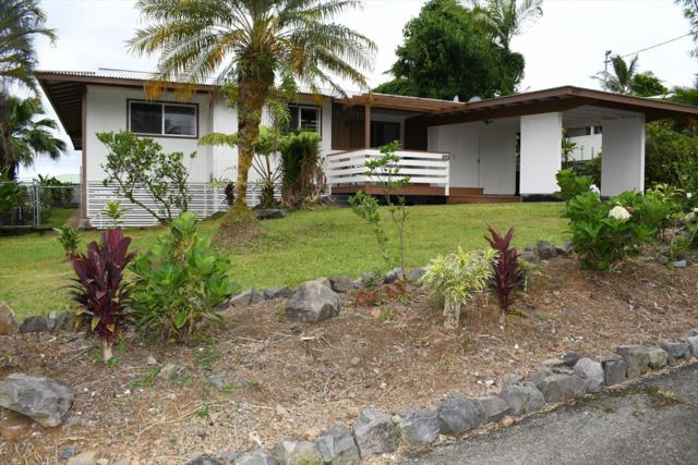 497 Hoopuni St, Hilo, HI 96720 (MLS #630488) :: Song Real Estate Team/Keller Williams Realty Kauai