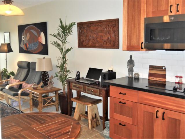 3-3400 Kuhio Hwy, Lihue, HI 96766 (MLS #630491) :: Kauai Exclusive Realty