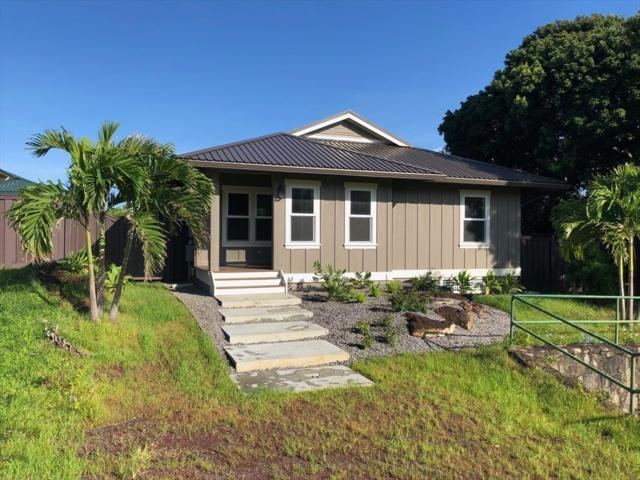 54-3758 Hinahina Rd, Kapaau, HI 96755 (MLS #630496) :: Song Real Estate Team/Keller Williams Realty Kauai