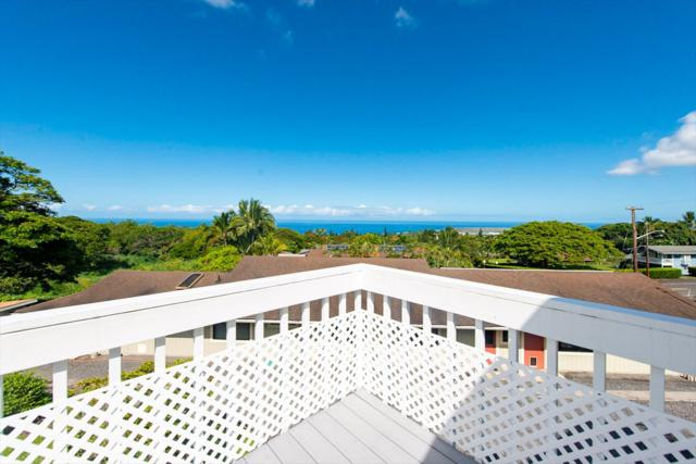 75-386 Hoene St, Kailua-Kona, HI 96740 (MLS #630501) :: Elite Pacific Properties