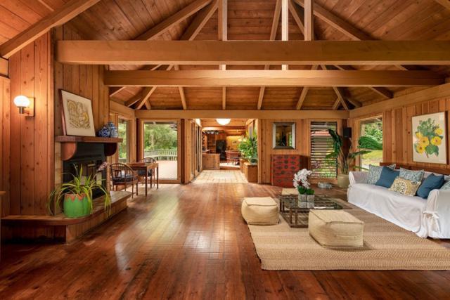 46-4190 Old Mamalahoa Hwy, Honokaa, HI 96727 (MLS #630509) :: Song Real Estate Team | LUVA Real Estate