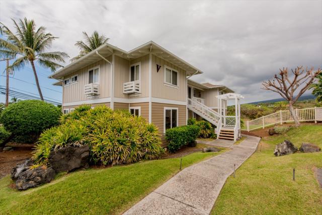 75-6009 Alii Dr, Kailua-Kona, HI 96740 (MLS #630511) :: Elite Pacific Properties