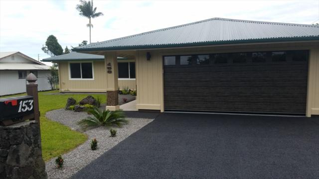 153 S Wilder Rd, Hilo, HI 96720 (MLS #630543) :: Elite Pacific Properties