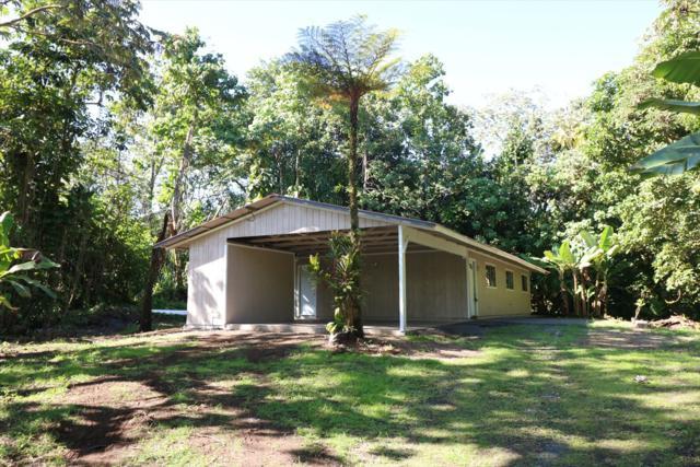 15-2727 Ono St, Pahoa, HI 96778 (MLS #630567) :: Aloha Kona Realty, Inc.