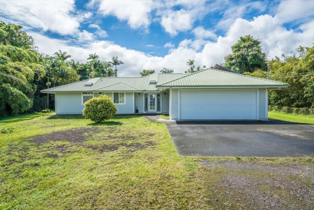 1011 Ainaola Dr, Hilo, HI 96720 (MLS #630596) :: Song Real Estate Team/Keller Williams Realty Kauai