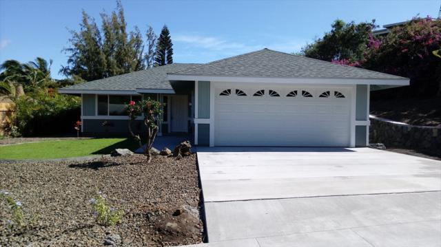 68-1857 Paniolo Pl, Waikoloa, HI 96738 (MLS #630629) :: Steven Moody