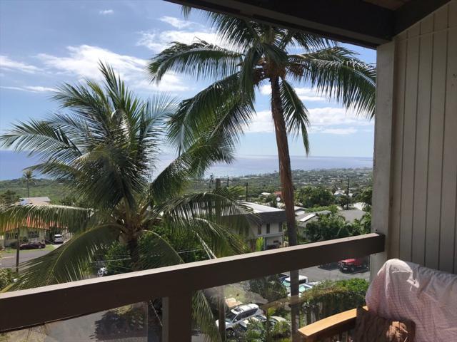 77-301 Noelani Wy, Kailua-Kona, HI 96740 (MLS #630636) :: Song Real Estate Team/Keller Williams Realty Kauai