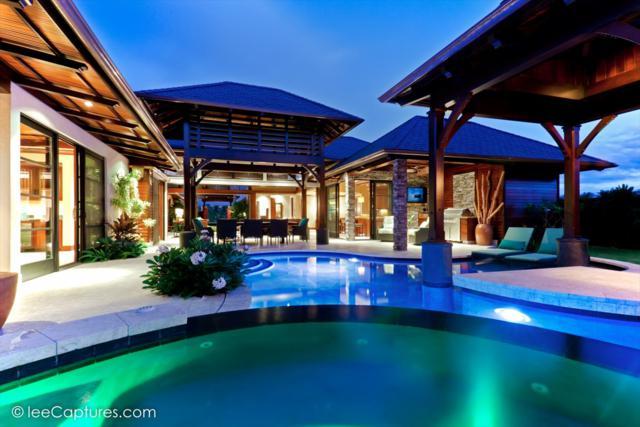 68-1320 Akea Place, Kamuela, HI 96743 (MLS #630651) :: Song Real Estate Team/Keller Williams Realty Kauai
