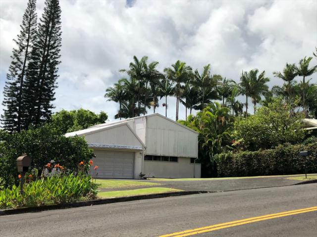 548 Kaanini St, Hilo, HI 96720 (MLS #630670) :: Song Real Estate Team/Keller Williams Realty Kauai