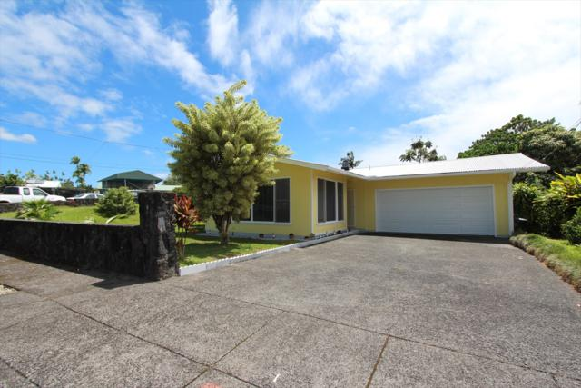 1593 Kaunala Pl, Hilo, HI 96720 (MLS #630682) :: Song Real Estate Team/Keller Williams Realty Kauai
