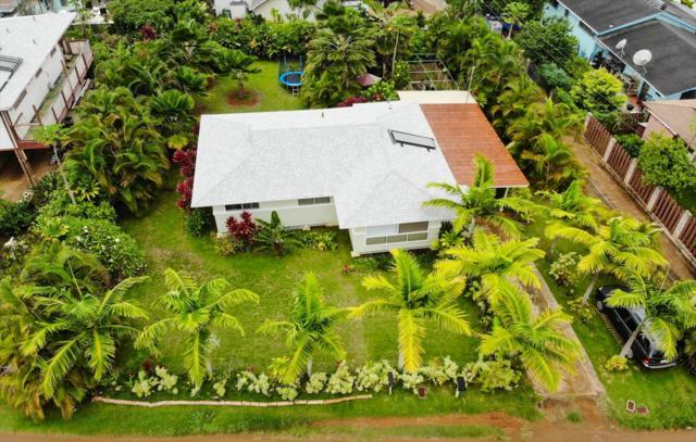 4754 Pelehu Rd, Kapaa, HI 96746 (MLS #630719) :: Elite Pacific Properties