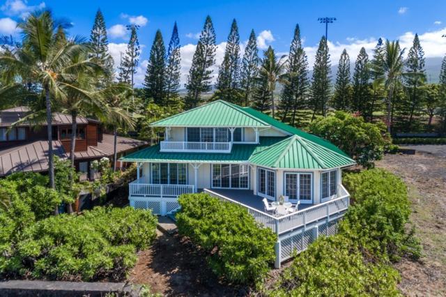 75-5444 Kona Bay Dr, Kailua-Kona, HI 96740 (MLS #630724) :: Song Real Estate Team | LUVA Real Estate