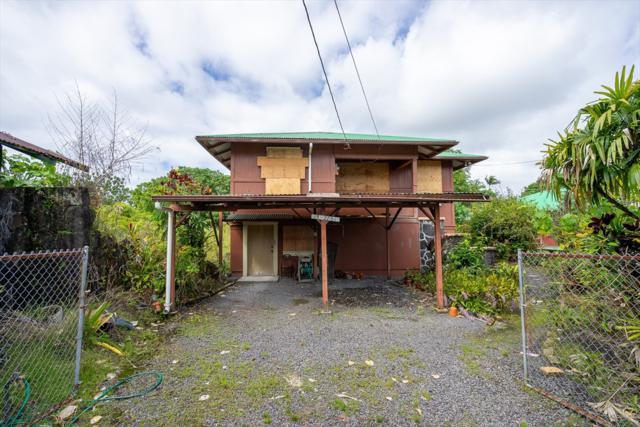 15-2861 Pahoa Village Rd, Pahoa, HI 96778 (MLS #630730) :: Steven Moody