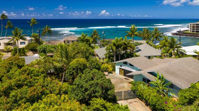 5118 Lawai Rd, Koloa, HI 96756 (MLS #630735) :: Kauai Exclusive Realty