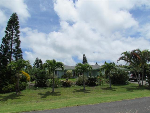 94-1465 Kia Kahi Pl, Naalehu, HI 96772 (MLS #630745) :: Song Real Estate Team/Keller Williams Realty Kauai
