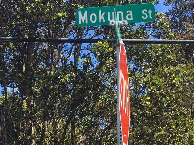 11-3316-A Mokuna St, Volcano, HI 96785 (MLS #630770) :: Elite Pacific Properties