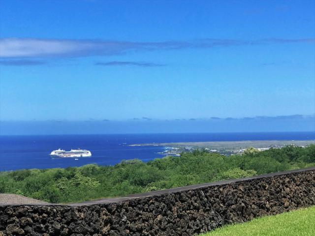 76-4314 Kekuanaoa Pl, Kailua-Kona, HI 96740 (MLS #630771) :: Elite Pacific Properties