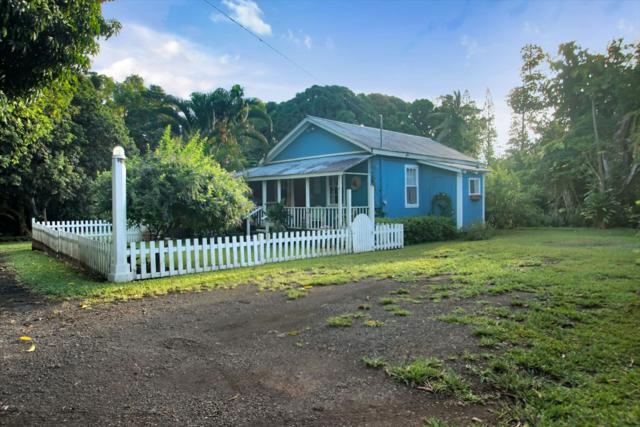 54-3907 Akoni Pule Hwy, Kapaau, HI 96755 (MLS #630799) :: Song Real Estate Team/Keller Williams Realty Kauai