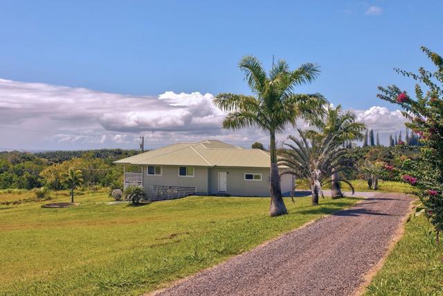 28-497 Kulaimano Rd, Pepeekeo, HI 96783 (MLS #630817) :: Elite Pacific Properties