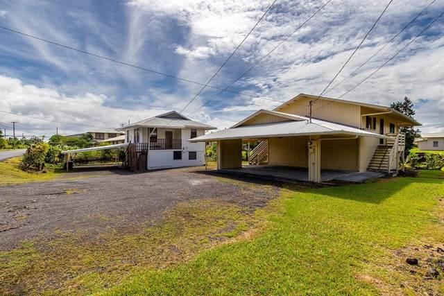 619 Mililani St, Hilo, HI 96720 (MLS #630818) :: Steven Moody