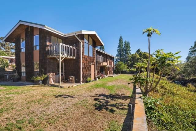 66-1683-C Kawaihae Rd, Kamuela, HI 96743 (MLS #630821) :: Elite Pacific Properties