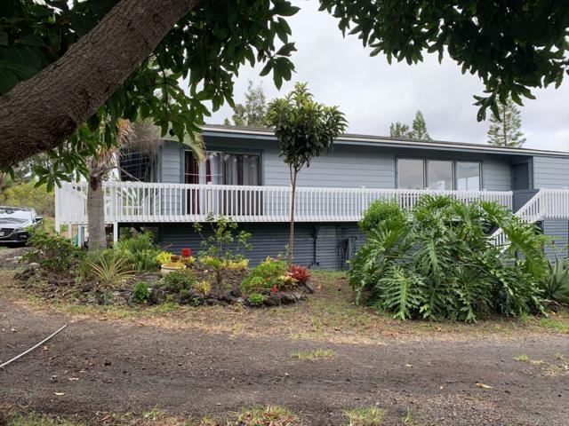 92-1683 Princess Kaiulani Blvd, Ocean View, HI 96704 (MLS #630833) :: Elite Pacific Properties