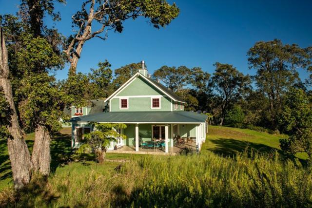43-2147 Pohakea Mauka Rd, Paauilo, HI 96776 (MLS #630834) :: Song Real Estate Team/Keller Williams Realty Kauai