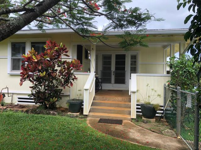 4374 Punee Rd, Koloa, HI 96756 (MLS #630837) :: Elite Pacific Properties