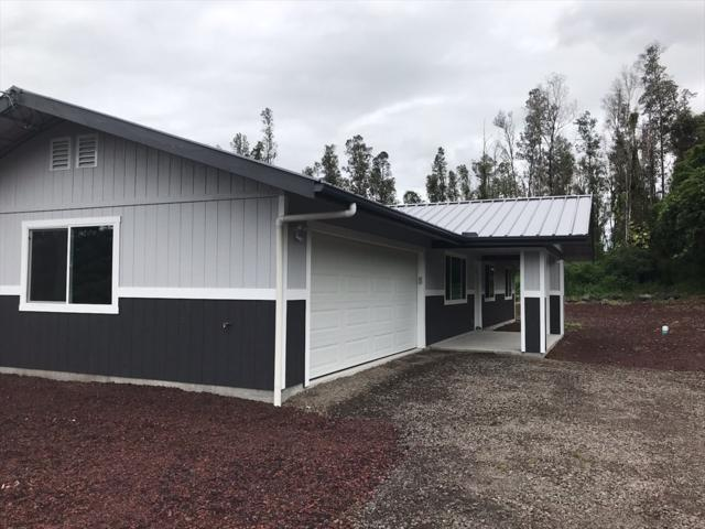 16-2062 King Kamehameha Blvd, Pahoa, HI 96778 (MLS #630841) :: Song Real Estate Team/Keller Williams Realty Kauai