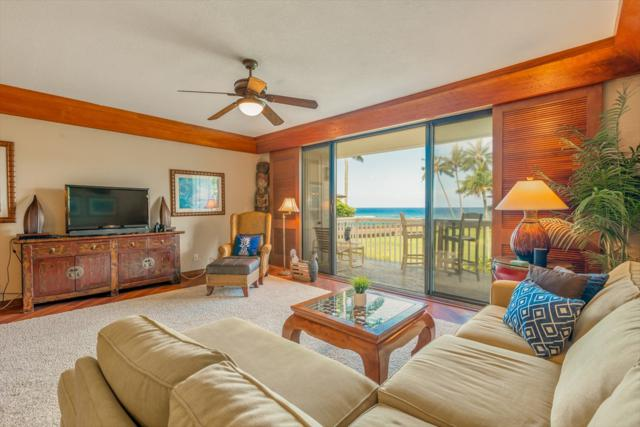 2221 Kapili Rd, Koloa, HI 96756 (MLS #630878) :: Elite Pacific Properties