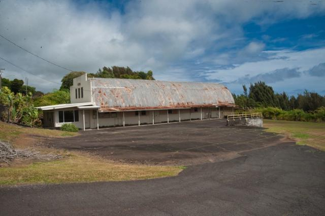 45-3720 Honokaa  Waipio Rd, Honokaa, HI 96727 (MLS #630881) :: Iokua Real Estate, Inc.