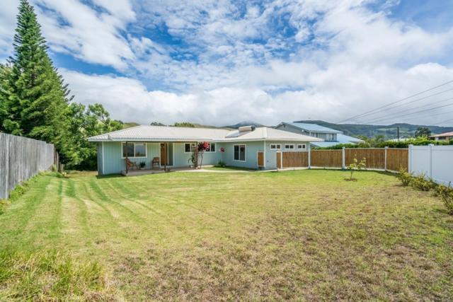 67-1246 Kaomoloa Pl, Kamuela, HI 96743 (MLS #630903) :: Elite Pacific Properties