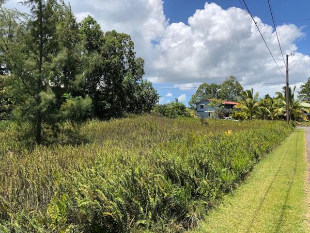 W Pohakupele Lp, Pahoa, HI 96778 (MLS #630941) :: Aloha Kona Realty, Inc.