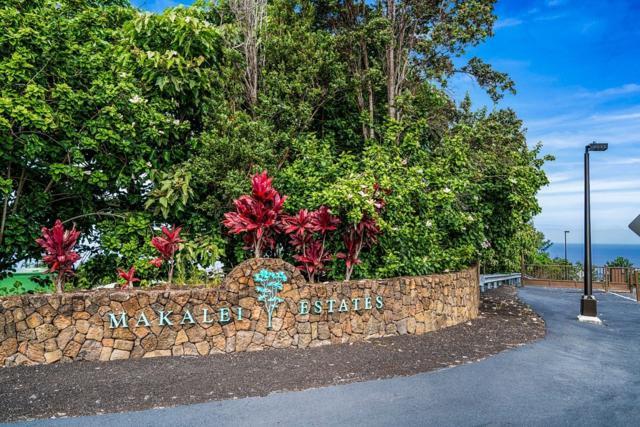 72-4083 Pa Kukui Pl, Kailua-Kona, HI 96740 (MLS #630945) :: Elite Pacific Properties