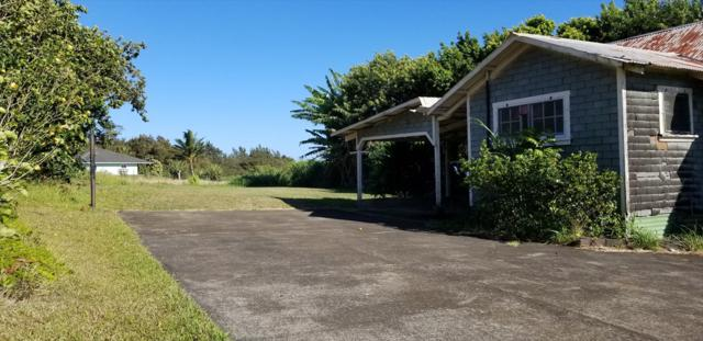 54-2411 Kynnersley Rd, Kapaau, HI 96755 (MLS #630956) :: Elite Pacific Properties
