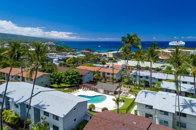 74-5618 Palani Rd, Kailua-Kona, HI 96740 (MLS #630968) :: Steven Moody