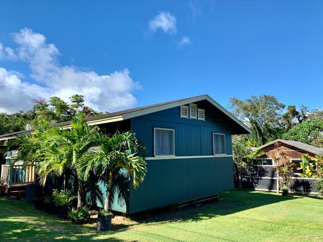 2-3614 Kaumualii Hwy, Lawai, HI 96765 (MLS #630979) :: Elite Pacific Properties